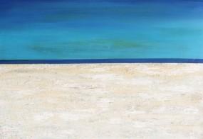 Blue Horizont